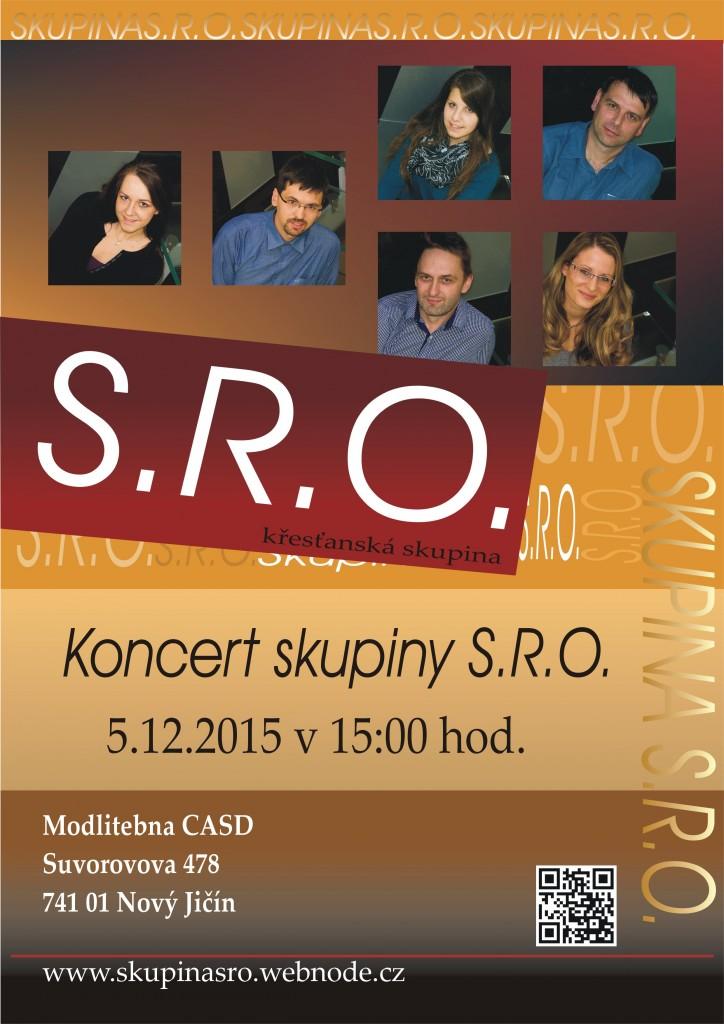 S.R.O. NJ (plakát)